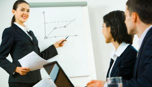 Bút trình chiếu chuyên nghiệp cho bài thuyết trình